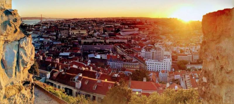 Impressionen aus Lissabon (Juni 2017)