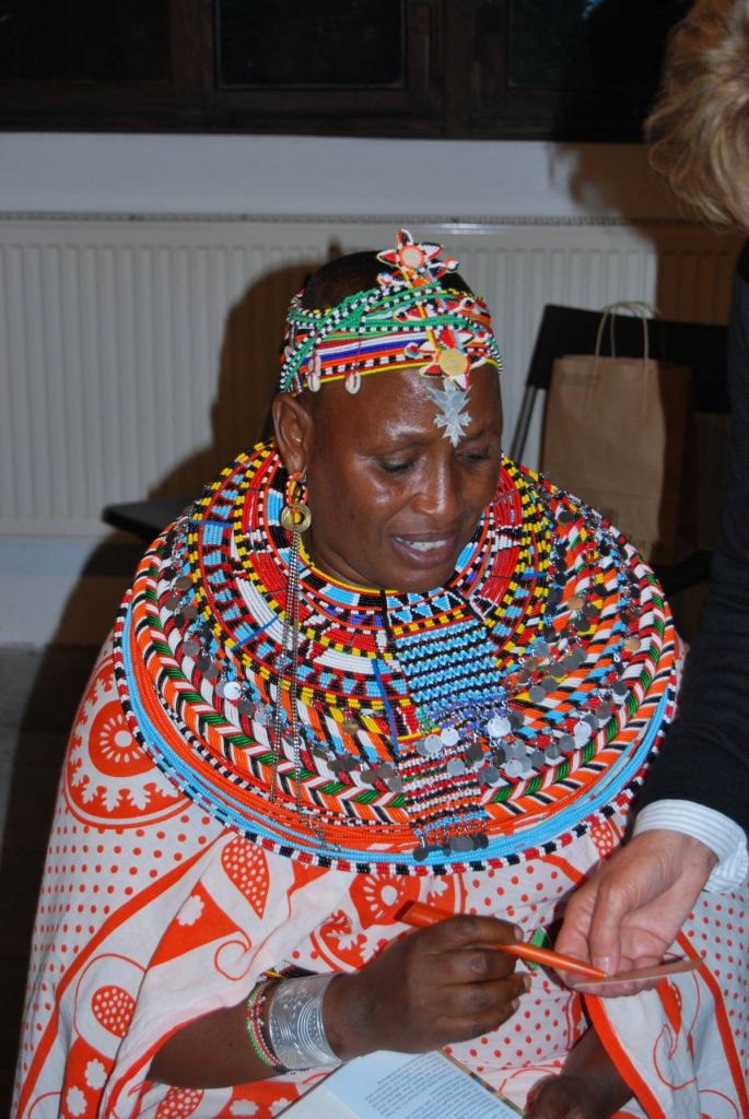 Mama Mutig (Juni 2012)
