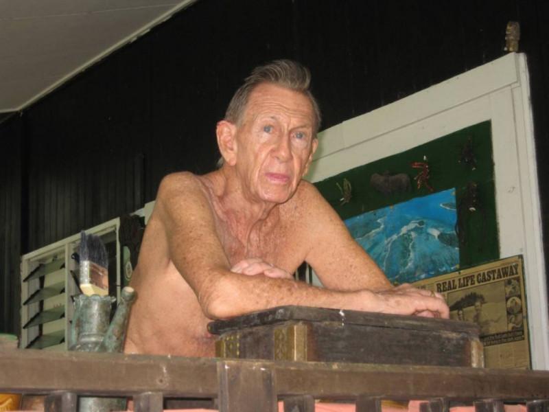 Brendon Grimshaw/ Seychellen (2009)