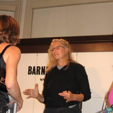 Annie Leibovitz (2006)