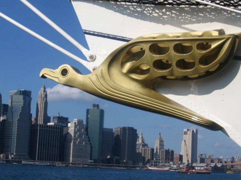 Impressionen aus New York (2006/2007)